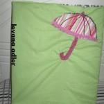 10. המטריה של לבנה אדלר