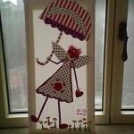 2. המטריה של טיטי בן פורת