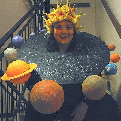 79.תחפושת של מערכת השמש-לימיצ