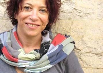 תמונה של יעל קיפודים בעלת בלוג התפירה קיפודים
