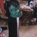 199- תחפושת של צוללן- הדס אוירבך