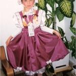 206- תחפושת של הבובה זהבה-הדס אוירבך