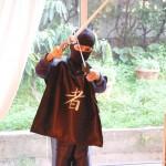 152. תחפושת של סמוראי- גלי