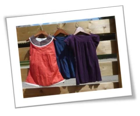 איך לתפור שרוולים, מי מפחד משרוולים הוא פוסט שמראה בקצרה ונותן השראה לשימוש חוזר בבגדים שכבר אין בהם שימוש...