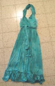 בלוג תפירה של רחלי גזית איך לתפור שמלה