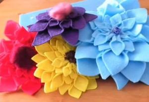 חמניה או סתם פרח גדול לקראת האביב